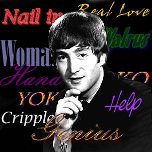 JOHN LENNON DREAMSITE QUOTES