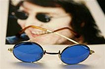 sunglasses worn by John Lennon