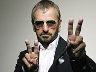 RINGO STARR HOLLYWOOD