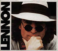 Lennon (4-CD set) cover