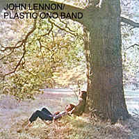 Plastic Ono Band cover